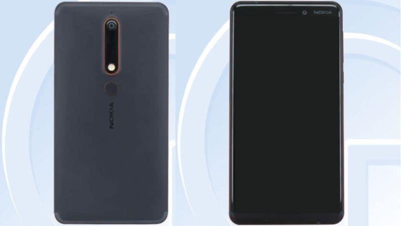 Nokia 6 (2018) इस हफ्ते ही होगा लॉन्चः रिपोर्ट