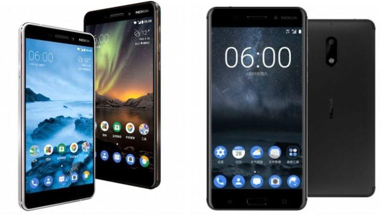 नोकिया 6 से कितना अलग है Nokia 6 (2018), जानें
