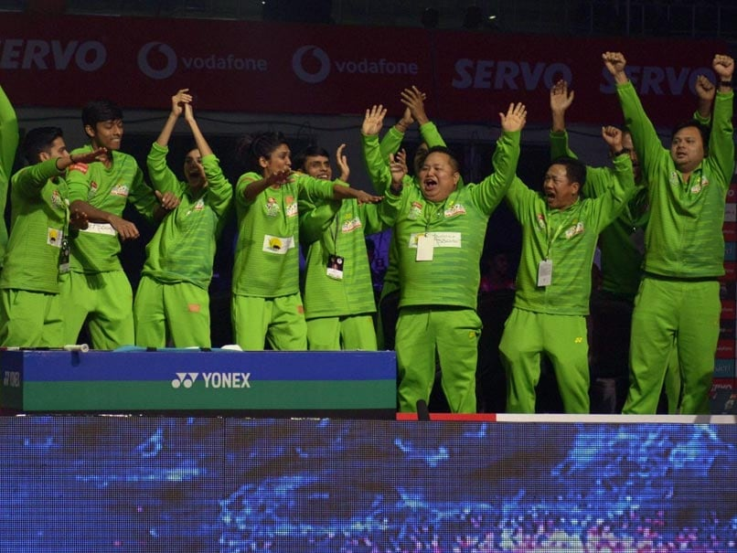 Premier Badminton League: North Eastern Warriors Beat Bengaluru Blasters