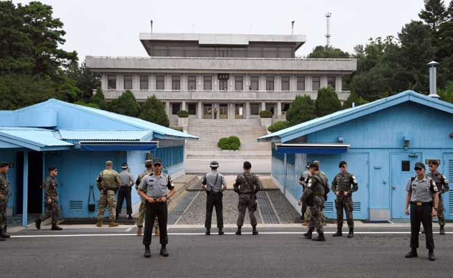 North Korea Warns Seoul To Drop 'Nonsensical' Denuclearisation Talk