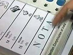 "Major Political Parties Spooked As More Voters Pick ""None of the Above"""