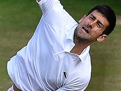 Australian Open: Novak Djokovic Seeded 14th, Rafael Nadal Top