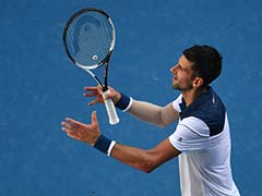 Australian Open 2018: Novak Djokovic Labours To Win, Maria Sharapova Shines