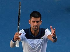 Australian Open 2018: Time For Talks On Players' Welfare, Says Novak Djokovic