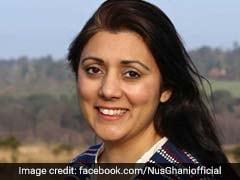 Indian-Origin MP Is First Female Muslim Minister To Address British Parliament