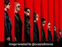 Ocean's 8 गैंग की लड़कियों का पर्दाफाश, 15 करोड़ डॉलर का हार चुराने की तैयारी, Video हुआ वायरल