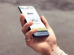 Ola Officially Goes Live In London