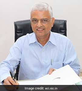 Ex Bureaucrat Om Prakash Rawat Appointed New Chief Election Commissioner