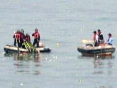 मुंबई : दुर्घटनाग्रस्त पवन हंस हेलीकॉप्टर के वॉयस डेटा रिकॉर्डर का पता चला