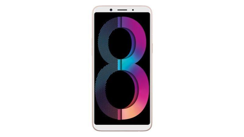 Oppo A83 प्रो भारत में लॉन्च, इसमें हैं 4 जीबी रैम