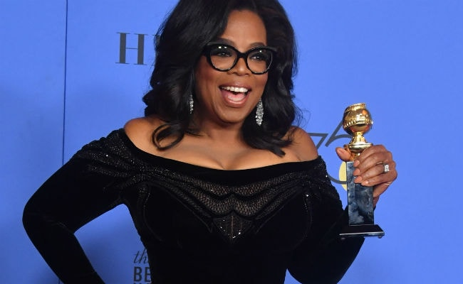 Oprah Winfrey For US President? Winfrey Fans Say So After Her 'New Day' Speech