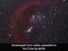 NASA Telescopes Provide Breathtaking 3D Journey Through Orion Nebula