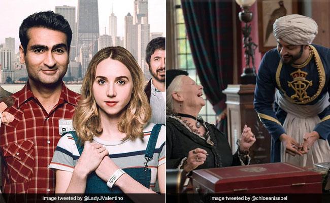 Oscar Nominations 2018: भारत के 2 एक्टर्स को भी मिली ऑस्कर में एंट्री, जानें कौन सी फिल्में हुईं नॉमिनेट
