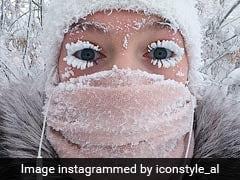 यहां पड़ रही है दुनिया की सबसे ज्यादा ठंड, -62 डिग्री में देखें लोगों की कैसी हुई हालत