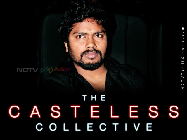 Pa Ranjith The Casteless Collective Music Concert
