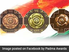 Nearly 50,000 Nominations For Padma Awards, 32 Times Higher Than 2010
