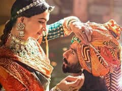 """<i>Padmaavat</i>"" Box Office Collection Day 1: Deepika Padukone, Ranveer Singh And Shahid Kapoor's Film Earns Rs 18 Crore"