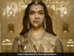 <i>Padmaavat</i> Director Bhansali Looked So Shaken: Balki On Postponing <i>PadMan</i>