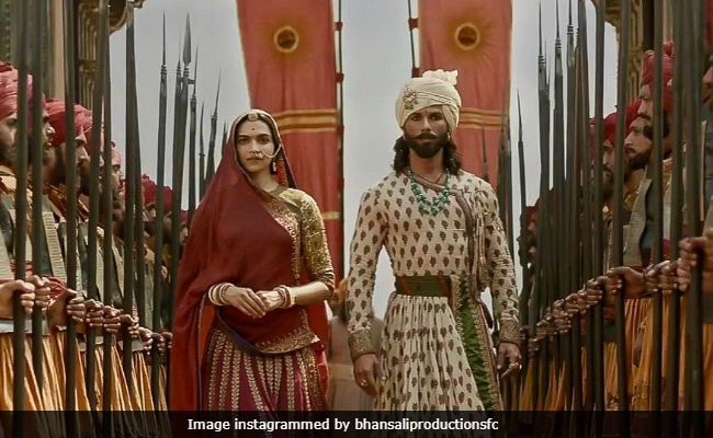 Shahid Kapoor Hasn't Read Swara Bhasker's 'Padmaavat' Letter But Says It 'Feels Odd'