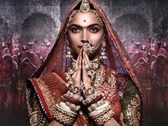Now '<i>Padmaavat'</i> Gets Barred From Release In Malaysia