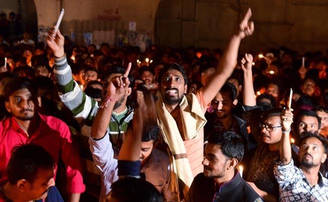 Over 50 Held In Gujarat Over Protests, Multiplexes Not To Screen 'Padmaavat'