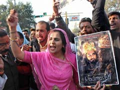 Supreme Court Rejects Plea To Modify Its Earlier Order On Padmaavat