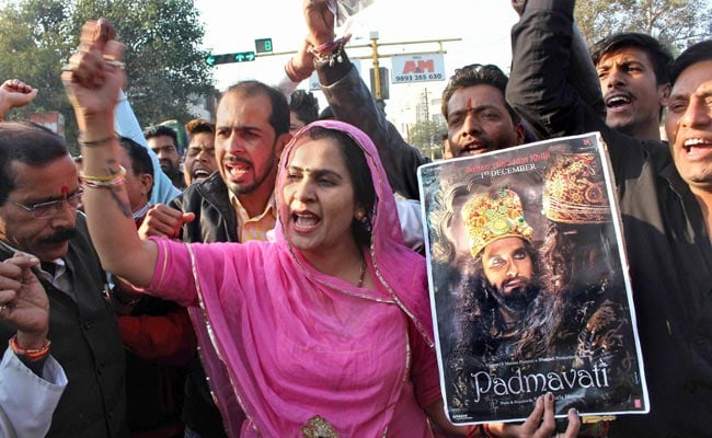 Padmaavat Protests Highlights: Supreme Court Rejects Plea To Modify Its Earlier Order On Padmaavat