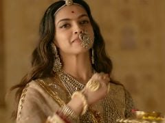 "Delhi Police To Ensure Security Arrangements For ""<i>Padmaavat</i>"" Release"
