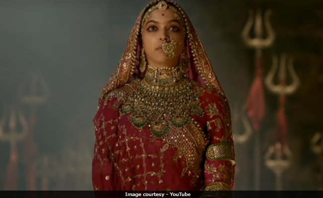 'Padmaavat' Box Office Collection Day 3: Deepika Padukone, Ranveer Singh And Shahid Kapoor's Film 'Continues To Sparkle'