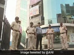 Padmaavat Row: Tight Security Outside Theatres In Mumbai