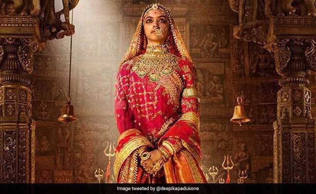 On 'Padmaavat' Row, Karni Sena's No-Entry For Censor Chief Prasoon Joshi