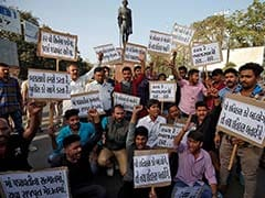 """At Least 15 Held In Pune For Protesting Against <i>""""Padmaavat""""</i>"""