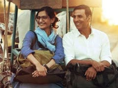 <i>PadMan</i> Star Sonam Kapoor Says Screen Time Matters Least To Her