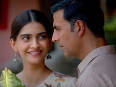 <i>PadMan</i> Song <i>Hu Ba Hu</i>: Of Akshay Kumar And Sonam Kapoor's Sweet Journey