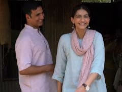 <I>PadMan</i> Or 'Prank Man', Confused About Akshay Kumar's Nickname After This Video