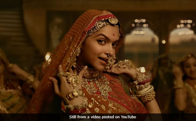 Deepika Padukone's Padmavat Disrupts Pari And Other Films Release Dates. Details Here
