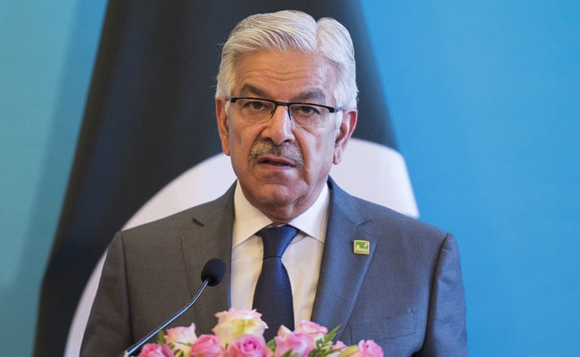 Pakistan Supreme Court Overturns Khawaja Asif's Lifetime Disqualification