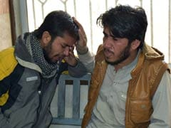 Gunmen In Pakistan Kill Mother, Daughter Working To Eradicate Polio