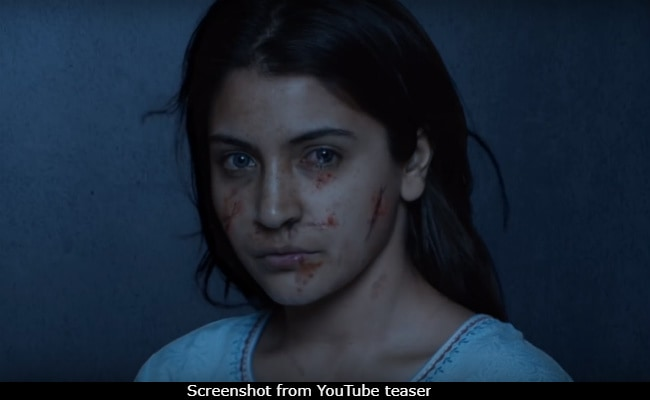 Anushka Sharma's Pari Gets Rescheduled. Now, Releasing On Holi