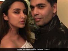 <i>Kesari</i>: Why Karan Johar Re-Announced Parineeti Chopra's Casting In Akshay Kumar's Film