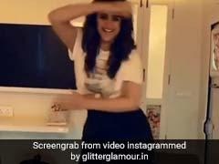 Viral Video: 'शरारा शरारा...' पर यूं झूमकर नाचीं परिणीति चोपड़ा, डांस मूव्ज देखकर कह बैठेंगे Wow!