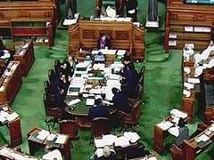 In Budget, Arun Jaitley Gives MPs A Raise Every 5 Years