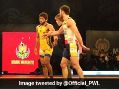Pro Wrestling League: Parveen Rana Guides Veer Marathas To Maiden Win