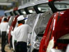 ऑटोमोबाइल सेक्टर में लगातार 11वें महीने रिकॉर्ड गिरावट दर्ज की गई
