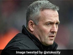Premier League: Paul Lambert Appointed Stoke City Manager