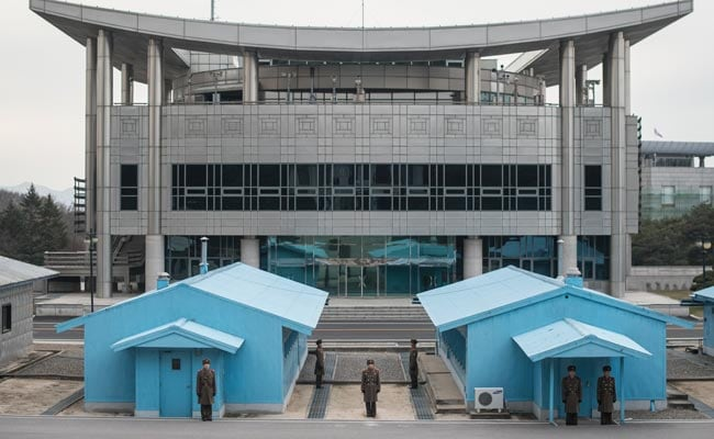 North And South Korea Agree To First Talks In Two Years