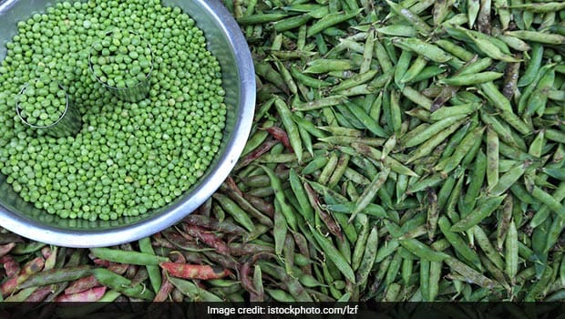 8 Incredible Benefits of Peas You May Not Have Known
