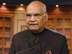 In President Kovind's Address, A Veiled Message For Karni Sena