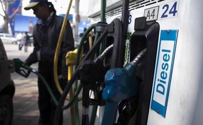 Petrol, Diesel Prices Raised Again, Up Over Rs 2 Per Litre In 9 Days