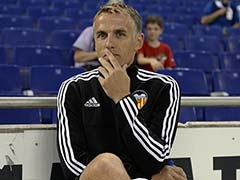 Phil Neville, New England Women's Football Coach, In 'Sexist' Tweet Row
